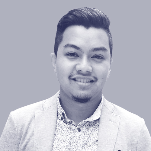 Elite Design Award 2019 - Shahril Faisal - 1er