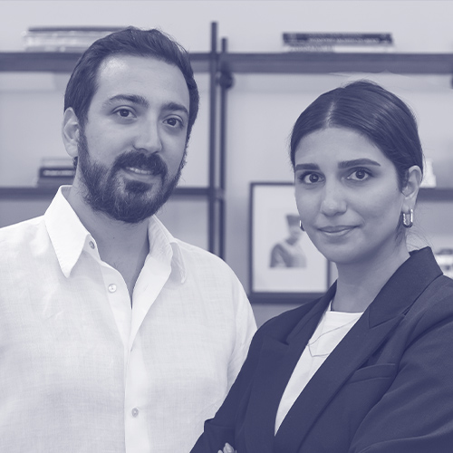 Elite Design Award 2020 - Buket Hoşcan Bazman and Erman Bazman - 2e